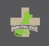 Prairie Pitbull Rescue - We Need a New Logo - Entry #10
