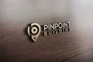 PINPOINT BUILDING Logo - Entry #12