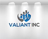 Valiant Inc. Logo - Entry #35
