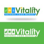 Vitality Logo - Entry #106