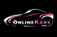 OnlineKars.com Logo - Entry #40