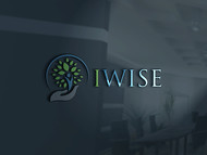iWise Logo - Entry #698