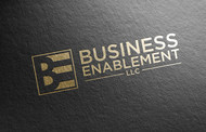Business Enablement, LLC Logo - Entry #166