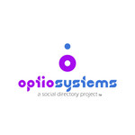 OptioSystems Logo - Entry #56