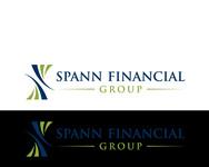 Spann Financial Group Logo - Entry #439