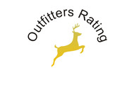 OutfittersRating.com Logo - Entry #1