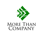 "Looking for ""More Than"" a design Logo - Entry #52"