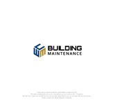 CMW Building Maintenance Logo - Entry #529