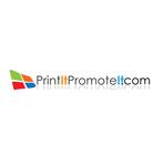 PrintItPromoteIt.com Logo - Entry #68