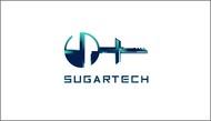 SugarTech Logo - Entry #84