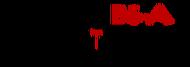 B&A Uniforms Logo - Entry #143