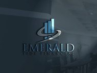 Emerald Tide Financial Logo - Entry #297