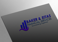 Baker & Eitas Financial Services Logo - Entry #292