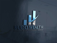 Budd Wealth Management Logo - Entry #31