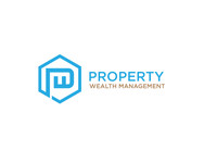 Property Wealth Management Logo - Entry #126