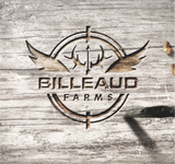 Billeaud Farms Logo - Entry #135