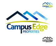 Campus Edge Properties Logo - Entry #15