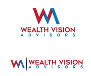 Wealth Vision Advisors Logo - Entry #211