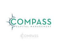 Compass Capital Management Logo - Entry #136