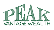 Peak Vantage Wealth Logo - Entry #266