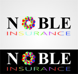 Noble Insurance  Logo - Entry #2