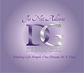 Dream Girl Logo - Entry #72