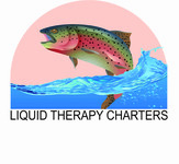Liquid therapy charters Logo - Entry #131