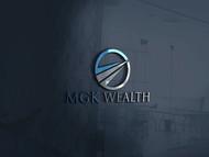MGK Wealth Logo - Entry #83