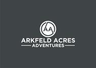 Arkfeld Acres Adventures Logo - Entry #7