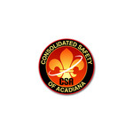 Consolidated Safety of Acadiana / Fire Extinguisher Sales & Service Logo - Entry #99