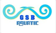 GSB Aquatics Logo - Entry #97