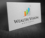 Wealth Vision Advisors Logo - Entry #288