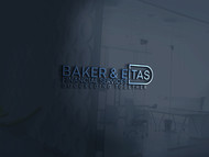 Baker & Eitas Financial Services Logo - Entry #201