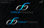 Critical Frequency Logo - Entry #89