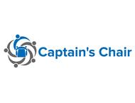 Captain's Chair Logo - Entry #36