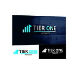 Tier 1 Products Logo - Entry #472