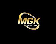 MGK Wealth Logo - Entry #2