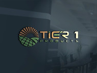 Tier 1 Products Logo - Entry #6