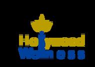 Hollywood Wellness Logo - Entry #124