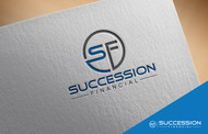 Succession Financial Logo - Entry #731