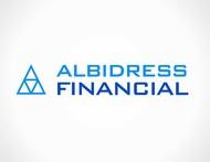 Albidress Financial Logo - Entry #42