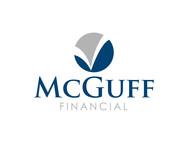 McGuff Financial Logo - Entry #51