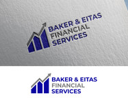 Baker & Eitas Financial Services Logo - Entry #127