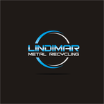 Lindimar Metal Recycling Logo - Entry #103