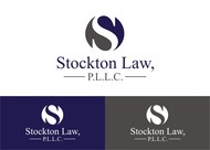 Stockton Law, P.L.L.C. Logo - Entry #320