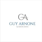 Guy Arnone & Associates Logo - Entry #79