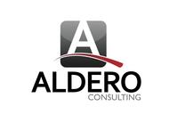 Aldero Consulting Logo - Entry #145
