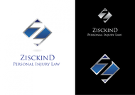 Zisckind Personal Injury law Logo - Entry #16