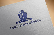 Private Wealth Architects Logo - Entry #58