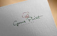 Greens Point Catering Logo - Entry #158
